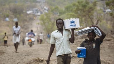 Photo of South Sudanese 'one step away from famine', as UN launches humanitarian response plan