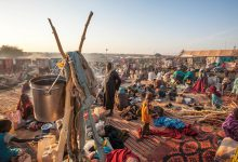 Photo of Sudan: Fighting in West Darfur triggers rising death toll