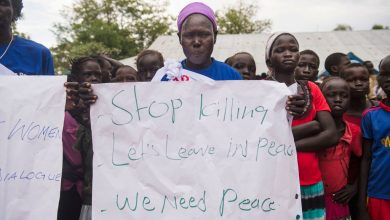 Photo of Women abducted in South Sudan released, hundreds remain missing