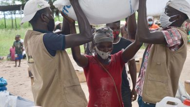 Photo of Humanitarian catastrophe in northern Mozambique 'beyond epic proportions'