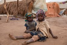 Photo of DR Congo: 'Relentless' violence worsening plight of children in Ituri province