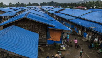 Photo of Clashes in Myanmar displace thousands, UN humanitarian office reports