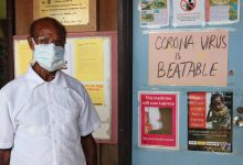 Photo of Seeing health 'opportunities' in post-pandemic Papua New Guinea: a UN Resident Coordinator blog