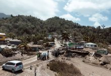 Photo of LaSoufrièrevolcano:UN launches $29millionappeal to supportstricken island ofSaintVincent
