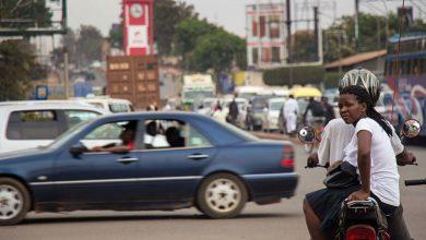 Photo of Rights expertssound alarmover Uganda'brutal' electioncrackdown