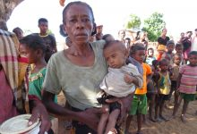 Photo of Madagascar edges toward famine, UN food agency appeals for assistance