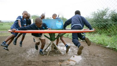 Photo of First Person: A diabetes fighter in Eswatini pours all her efforts into beating COVID-19