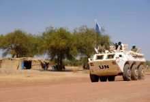 Photo of Despite pandemic, UN mission in Abyei continues to provide vital assistance
