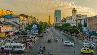 Photo of Myanmar: UN rights experts urge business 'to take a stand' against military junta