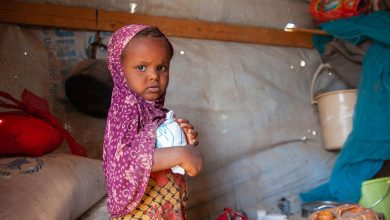Photo of WFP scales up support in Yemen but fears response could be hampered