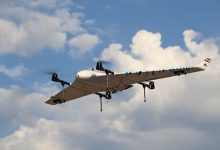 Photo of Drones deliver blood to prevent maternal death in Botswana