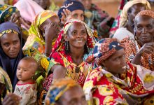 Photo of Africa essential for sustainable development, poverty reduction and peace