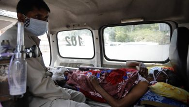 Photo of South Asia: 'Real possibility' health systems will be strained to a breaking point, UNICEF warns