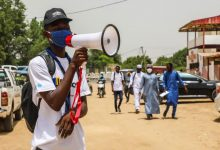 Photo of Chad: UN rights office profoundly disturbed over violence against protesters