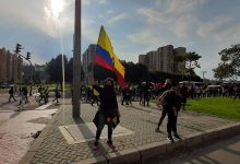 Photo of Colombia: UN rights chief calls for an end to all forms of violence in Cali