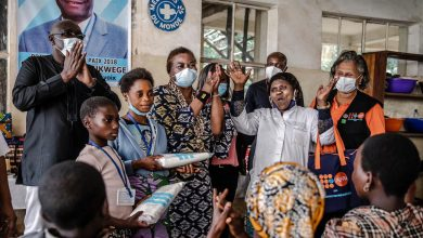 Photo of Sexual violence survivors in DR Congo caught in crisis of 'catastrophic magnitude'