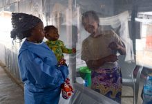 Photo of Latest deadly Ebola virus outbreak in DR Congo declared over