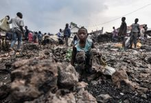 Photo of Up to 400,000 could be displaced by new Goma eruption in DR Congo, warns UNICEF