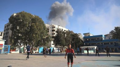 Photo of Ceasefire needed now, to stave off disaster in Gaza says UNICEF chief, as UNRWA launches emergency appeal