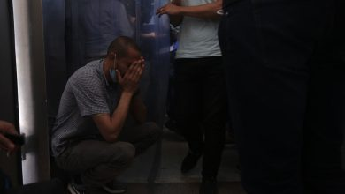 Photo of WHO appeals for regular access to Palestinian enclave amid ongoing Israeli strikes