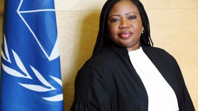 Photo of Libya: 'Justice delayed is justice denied', ICC chief prosecutor tells Security Council