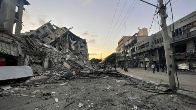 Photo of UN urges greater aid access for Gaza, 'intensification of mediation efforts' to end Israel-Palestine violence