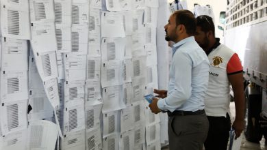 Photo of Credible elections can help propel Iraq towards 'safe and prosperous future'