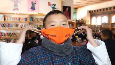Photo of Bhutan, the vaccination nation: a UN Resident Coordinator's blog