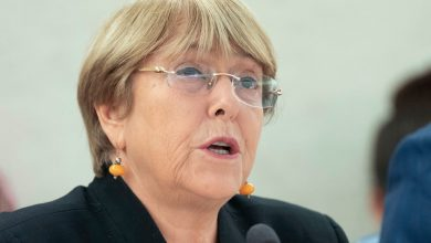 Photo of Latin America rights groups face growing threats, attacks: Bachelet
