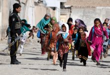 Photo of Afghanistan:Top UN officials strongly condemn'heinous'attack ongirlsschool