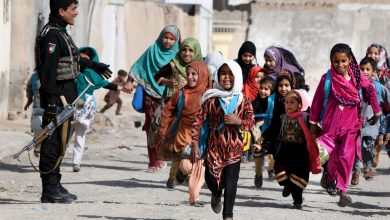 Photo of Afghanistan: Top UN officials strongly condemn 'heinous' attack on girls school