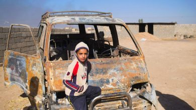 Photo of ISIL crimes against Yazidis constitute genocide, UN investigation team finds