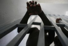 Photo of Urgent action needed to end 'inhumane conditions' facing Haiti prisoners: UN rights chief