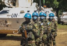 Photo of CentralAfrican Republicentrenched in'unprecedented humanitarian crisis'