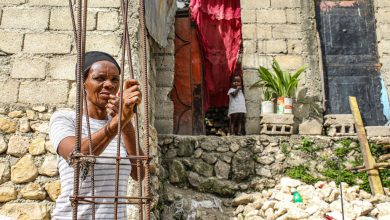 Photo of Political impasse in Haiti, amid rising humanitarian needs, ahead of crucial elections