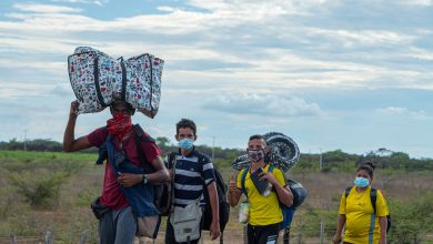 Photo of Continuing Venezuela exodus and COVID-19 highlights need for global solidarity for most vulnerable