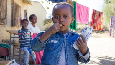 Photo of UN agencies scale-up response to address looming famine 'catastrophe' in Tigray
