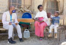 Photo of WFP feeds more than one million in Tigray, but needs support to reach more