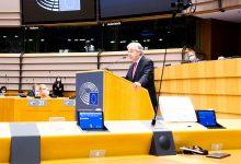 Photo of Глава ООН призвал Европейский парламент поддержать кампанию по всеобщей вакцинации против COVID -19