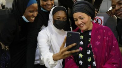 Photo of Prevention, only 'sustainable solution' to conflict, deputy UN chief tells Nigerian law students