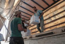 Photo of UN officials appeal for extension of lifesaving cross-border aid operations into Syria