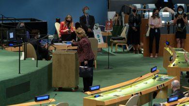Photo of В ООН выбрали пять новых непостоянных членов Совета Безопасности