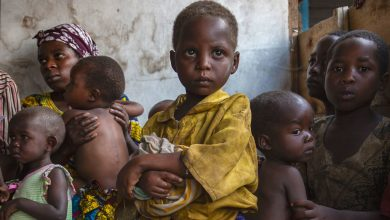 Photo of DR Congo: Grave consequences for children witnessing 'appalling violence', UNICEF reports