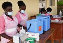 Photo of Risk of COVID-19 surge threatens Africa's health facilities