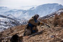 Photo of Afghanistan: UN condemns 'horrendous attack' on demining partner HALO Trust