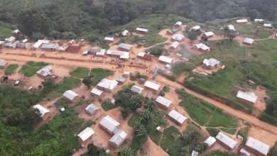 Photo of UN chief condemns deadly attacks targeting displaced people in DR Congo