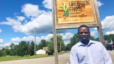Photo of First Person: The Somali refugees planting a new life in the United States