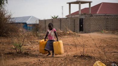 Photo of South Sudan: UNICEF warns of 'desperation and hopelessness' for children 10 years after independence
