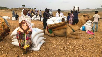 Photo of 'Free, unfettered access' needed to assist millions in war-torn Tigray