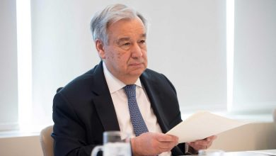 Photo of Гутерриш: позиция ООН по Вароше остается неизменной
